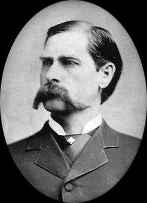 Wyatt Earp's gun sells for $225,000 at auction