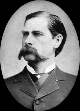 Wyatt Earp's gun sells for $225,000 at auction