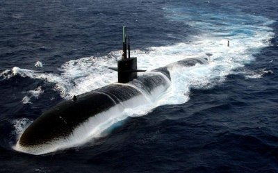 General Dynamics continues modernizing submarine combat control systems