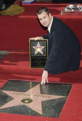 Freddie Prinze Jr.'s daughter 'loves bad guys'