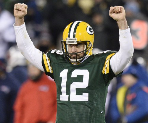 Green Bay Packers shoot for first win in Buffalo