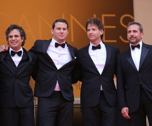 Mark Schultz rails against 'Foxcatcher' and director Bennett Miller