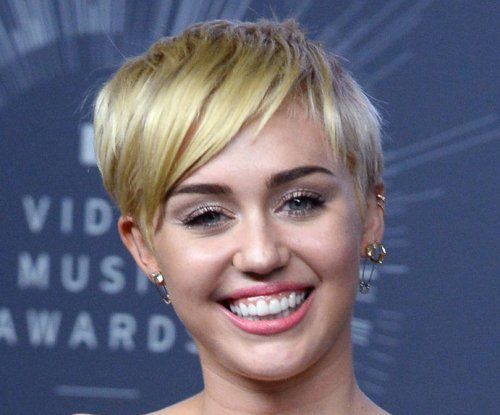 Miley Cyrus accused Justin Bieber of copying her hair