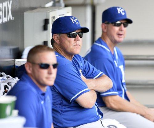 Eric Hosmer, Kansas City Royals continue to have a blast