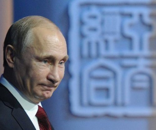 Putin makes pitch for Far East investment at Eastern Economic Forum