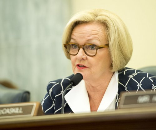 Sen. McCaskill announces 'good prognosis' in breast cancer fight