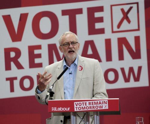 Brexit polls split as Britain prepares to vote in EU referendum