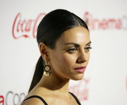 Mila Kunis talks dating Macaulay Calkin, her love for Ashton Kutcher on 'The Howard Stern Show'