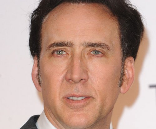 Report: Nicolas Cage offered lead in Ronald Reagan film