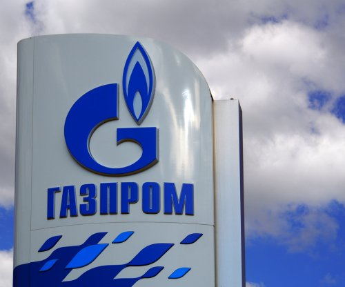 Russia's Gazprom shows gains on stronger European sales