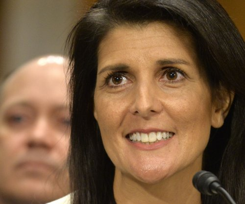 Nikki Haley confirmed by Senate as new envoy to United Nations