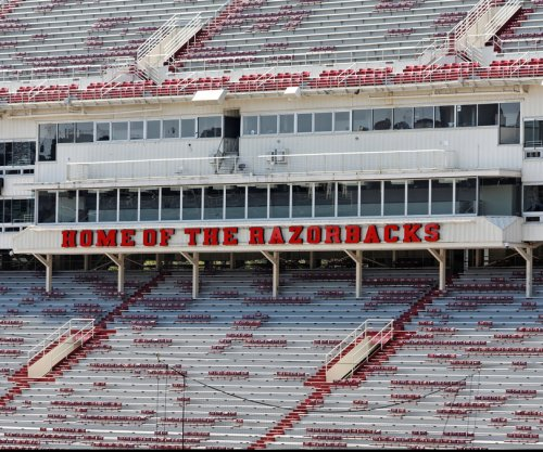 Arkansas house bill allows guns at college football games