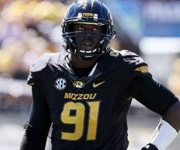 2017 NFL Draft: Miami Dolphins get their man, draft Missouri LB Charles Harris