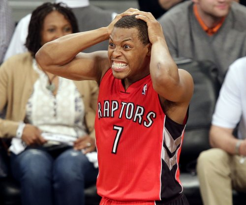 Toronto Raptors PG Kyle Lowry questionable for critical Game 3 vs. Cleveland Cavaliers