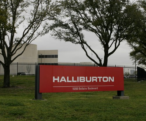 Drilling services contractor Halliburton reports $5 billion profit
