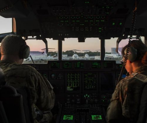 Lockheed wins Special Operations logistics contract