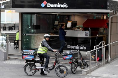 Domino's Pizza CEO to step down in June