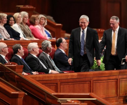In historic first, Mormon church diversifies top leadership