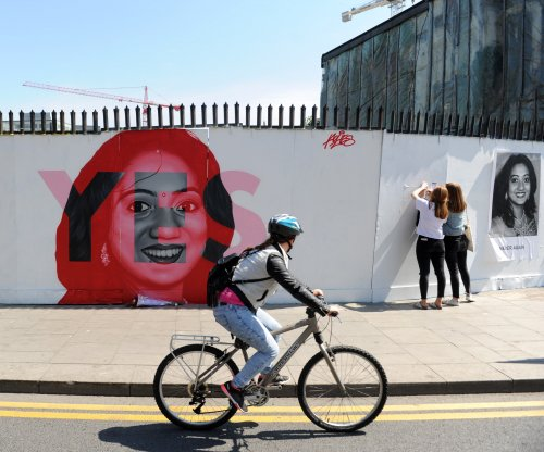 High turnout in Ireland as voters decide historic abortion referendum