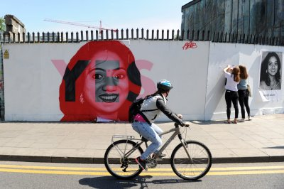 High turnout in Ireland as voters decide abortion referendum