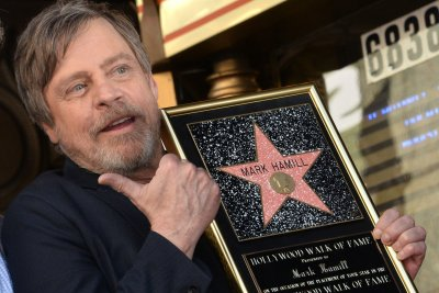 Mark Hamill to star in Season 2 of 'Knightfall'
