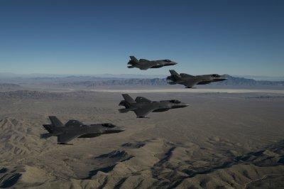 Officials find debris from F-35 off Japan; pilot still missing