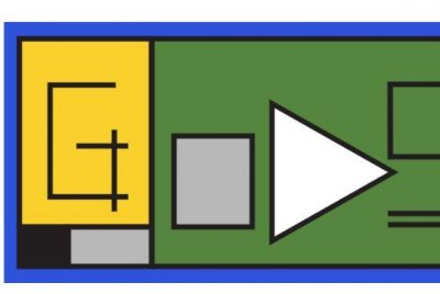 Google celebrates the 100th anniversary of Bauhaus with new Doodle