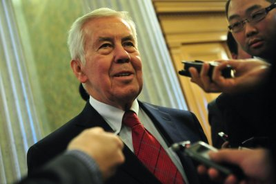 Former Indiana Sen. Richard Lugar dies at 87