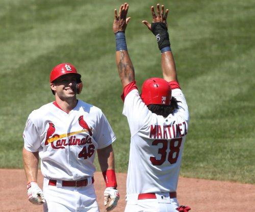 Paul Goldschmidt grand slam lifts Cardinals over Pirates