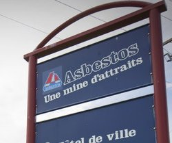 Quebec town called Asbestos searches for a new name