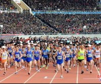 Tour operator scraps Pyongyang Marathon itineraries amid China outbreak
