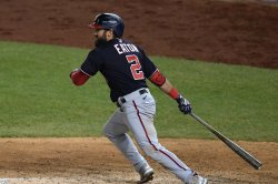 Los Angeles Angels sign ex-Chicago White Sox OF Adam Eaton