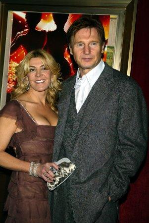 Neeson, Fiennes eye 'Titans' roles