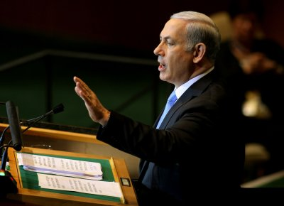 Israel mulls releasing Palestinian funds