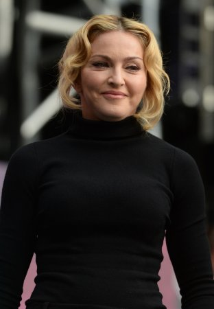 Madonna to direct adaptation of 'Ade: A Love Story'