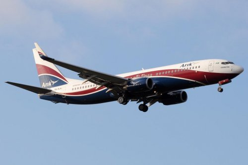 Arik Air passenger dies after vomiting on flight from Nigeria to JFK