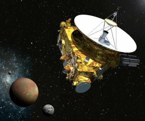 NASA's New Horizons probe begins Pluto observations