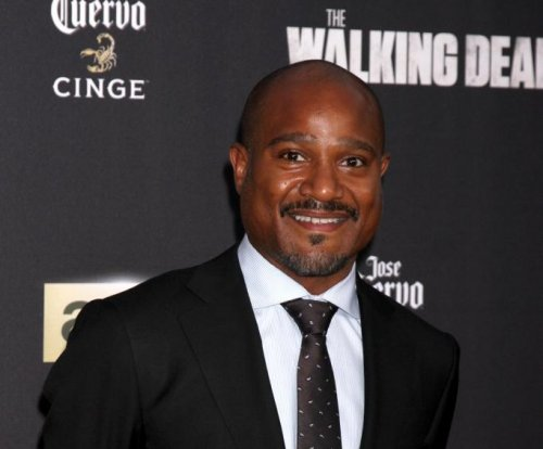 Seth Gilliam from 'The Walking Dead' charged with DUI and marijuana possession