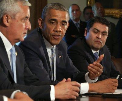 Honduras court orders corruption arrest of Congress vice president