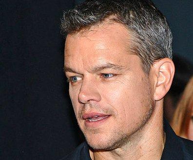 Matt Damon brags of 'botany powers' in new 'Martian' clip