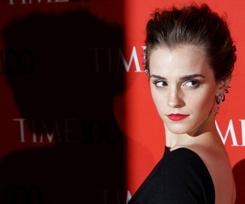 Emma Watson cringes at her hair from first 'Harry Potter' film