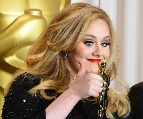 Watch: Adele pretends to be Adele impersonator named Jenny
