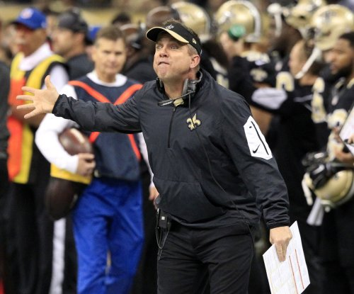 Sean Payton's future as clear as a bayou marsh