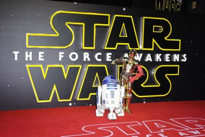 'Star Wars: The Force Awakens' tops MTV Movie Award nominations