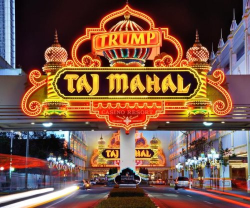 Supreme Court refuses union's appeal in Trump Taj Mahal bankruptcy