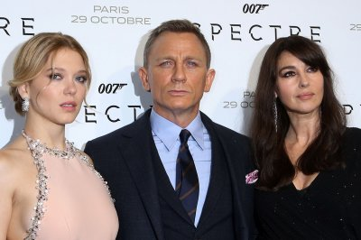 Daniel Craig to star in Showtime's limited series 'Purity'