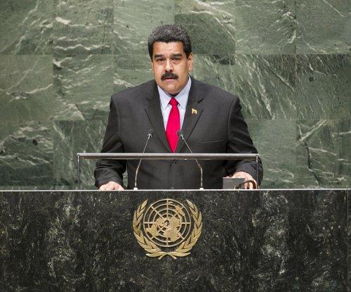 Venezuela's Maduro: Sanders would be president if U.S. held free, fair elections