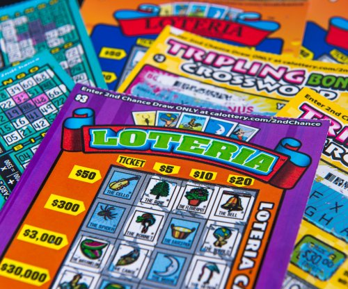 Betting Bad: Lottery winner used $3 million winnings to fund crystal meth ring