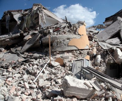 Italy launches criminal investigation into buildings destroyed in earthquake