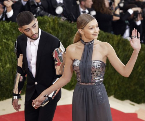 Gigi Hadid assaulted after leaving Max Mara show in Milan